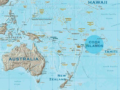cook islands | http://chrisguillebeau.com/3x5/files/2009/05/cook-islands-map.gif