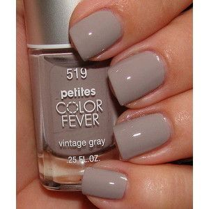 just painted my nails this color and im sold on this nail polish