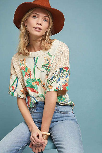 Adorable Colorful Blouses