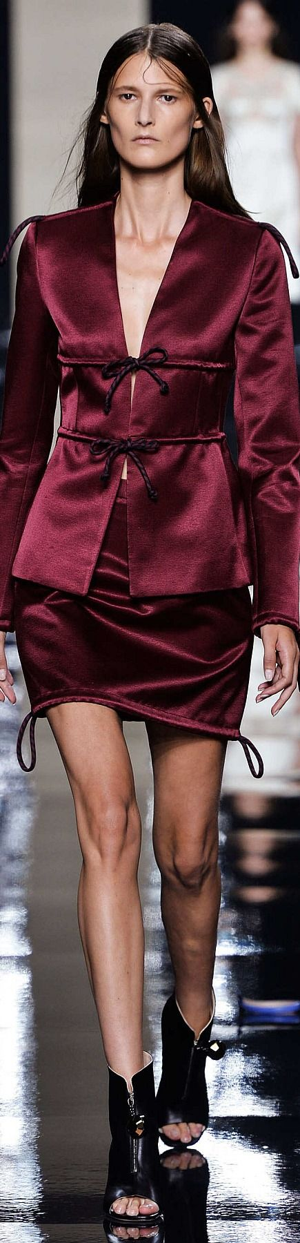 Christopher Kane Collection Spring 2015 | The House of Beccaria~