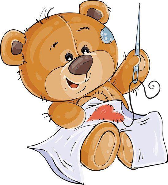 Pin By Olesya P On Mix A1 Cartoon Cat Drawing Teddy Bear Drawing Teddy Bear Clipart