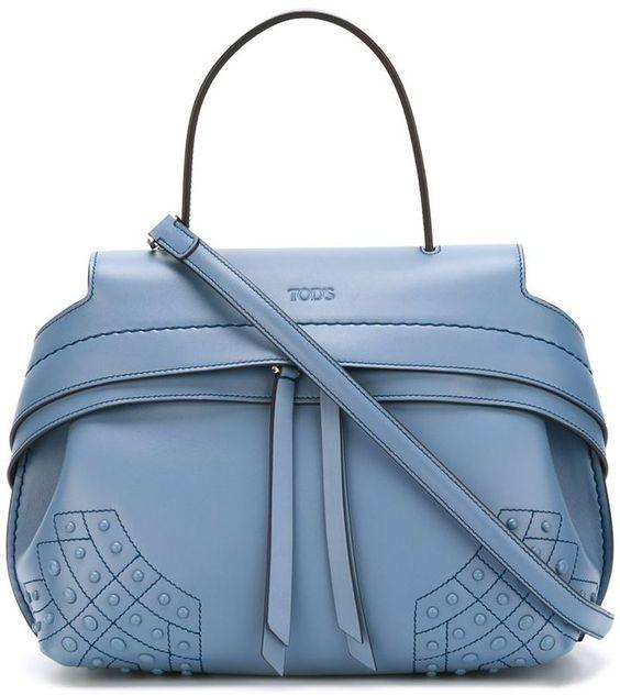 Tod's 'Wave' tote bag