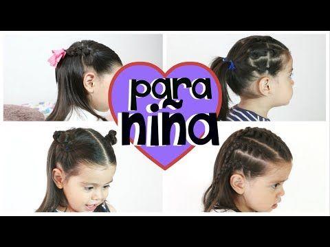 Estais Pensando En Como Hacer Peinados Faciles Para Ninas Quereis Que Vuestras Hijas Peinados De Ninas Faciles Peinados Faciles Y Bonitos Trenzas En Coleta