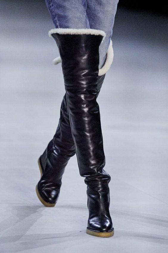 Modest Boots 2020