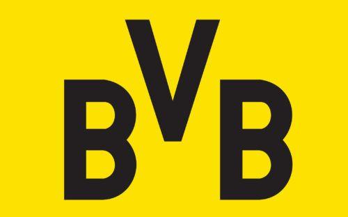 Bvb Logo Borussia Dortmund Dortmund Logos