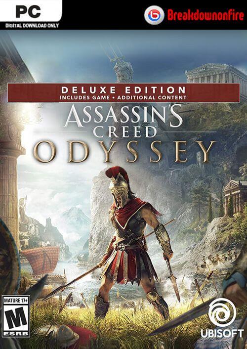 Https Ift Tt 2rtflgq Assassins Creed Odyssey Assassins Creed