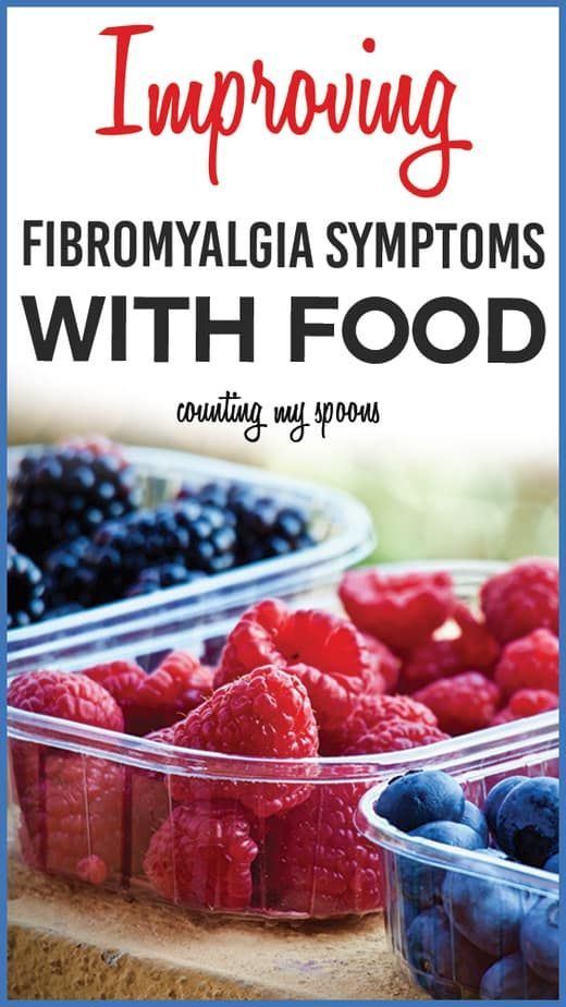 can changing your diet cure fibromyalgia