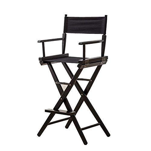 Tabouret de maison Home Artiste en bois Chaise de direction
