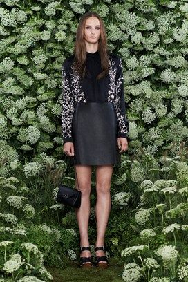 MULBERRY SPRING / SUMMER COLLECTION  2015 #EZONEFASHION