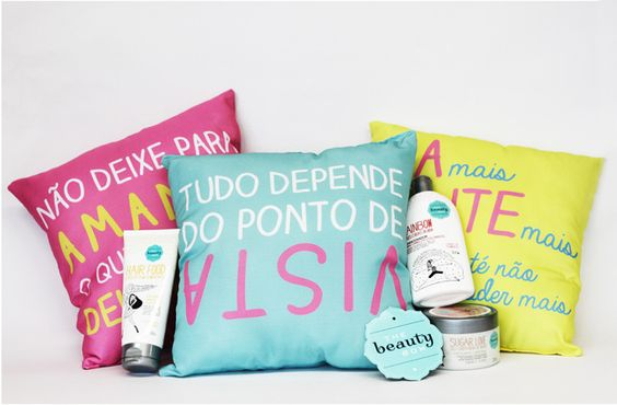 The Beauty Box // Comunicação Visual - flaviovita