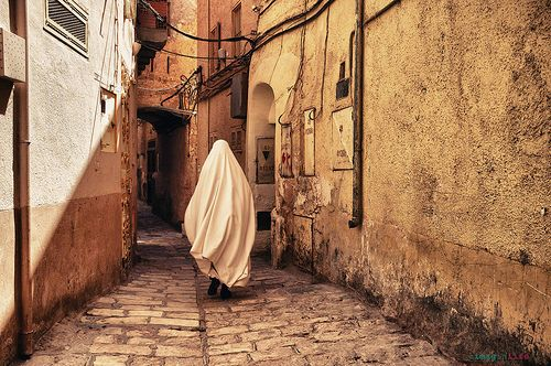 Week-end à Ghardaïa - 28 avril 2012