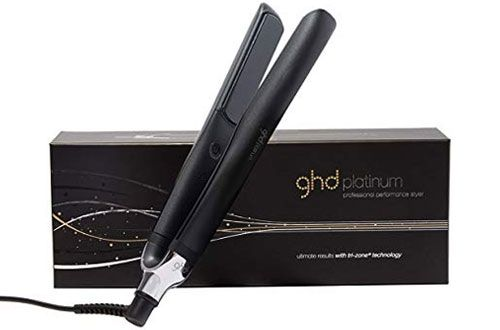Top 10 Best Hair Straighteners Ceramic Flat Irons Reviews In