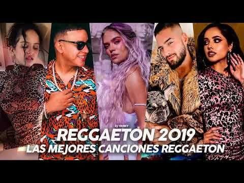 Reggaeton Mix 2019 Lo Mas Escuchado Reggaeton 2019 Musica 2019 Lo Mas Nuevo Reggaeton Youtube Reggaeton Musica Reggaeton Mejores Canciones