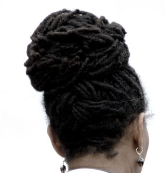 Hairstyle for African Hair -  Protective Hairstyles for African Hair-Great Hair Ideas!