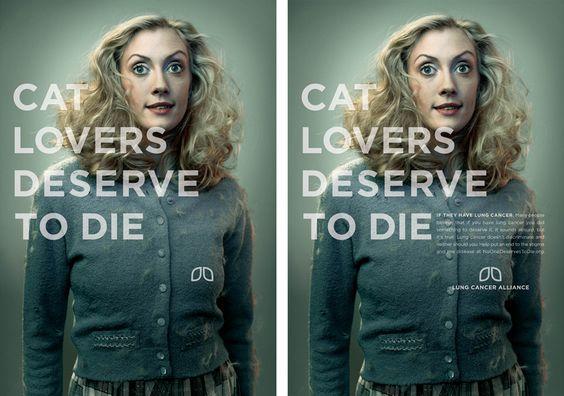 Cat Lovers Deserve to Die