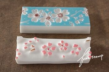 stationery, stamp, paper, planner, flower