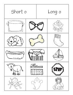 Worksheet Short And Long Vowel Worksheets For First Grade free printable words and website on pinterest weve been working through these sorts to distinguish between short long vowels we use a large piece of manila paper create the