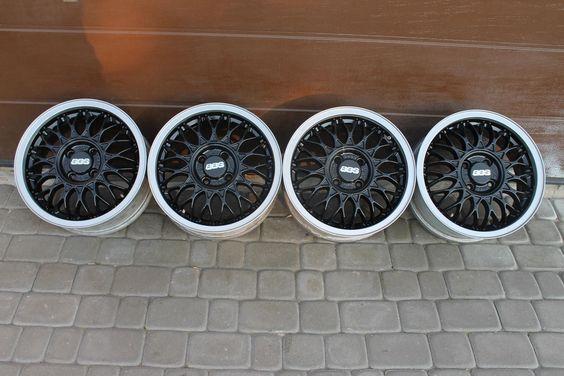 "15"" BBS alloys wheels 4x100 VW Golf polo caddy lupo corrado arosa BMW e30 mx5 | Wheels with Tyres | Car Wheels, Tyres & Trims - Zeppy.io"