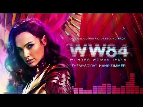 Wonder Woman 1984 Official Soundtrack Themyscira Hans Zimmer Water In 2020 Wonder Woman Hans Zimmer Movie Covers