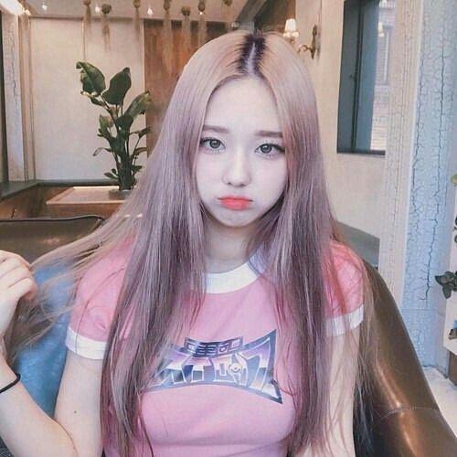 21+ Coiffure kpop fille inspiration