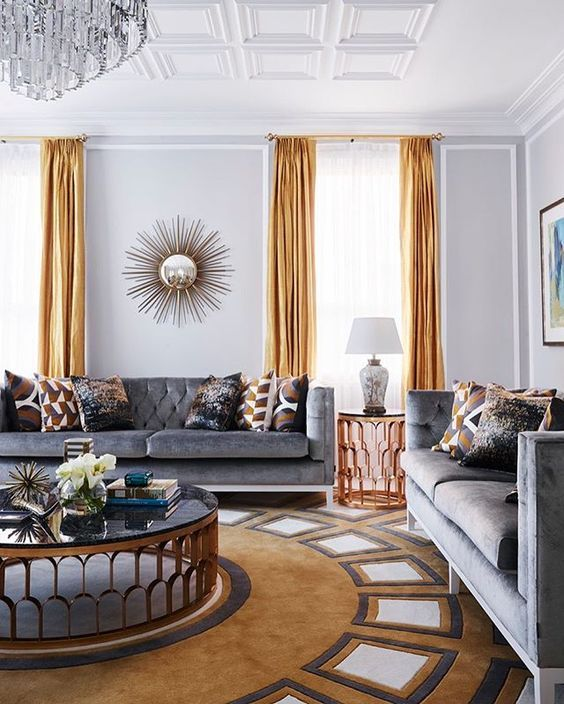 The Bold Use Of Pattern And Colour For Which Greg Natale Is Known Has Become One Of The Pract Elegant Interior Design Top Interior Design Firms Interior Design