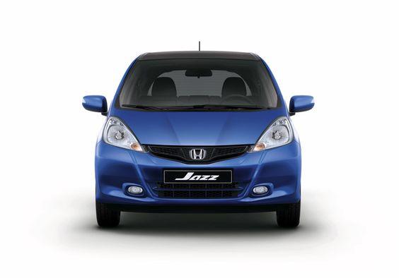 Honda Jazz / Fit 2010–15