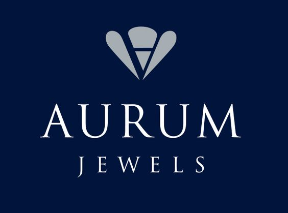 Aurum Jewels is all beautiful with a new logo, name and colours!