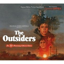 The Outsiders: The 30th Anniversary Collector's Edition (1983 ...