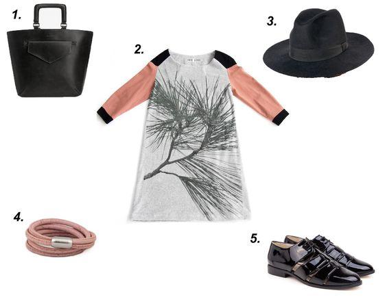 fair fashion Collage... Eine schöne Outfit Inspiration für die hoffentlich bald wärmeren Tage. Alle Links zu den Shops hier: www.ruhrstyle.com