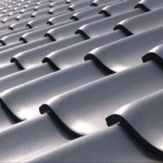 roof tiles, Japan