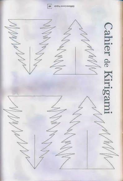 cahier de kirigami 3 - jose od la lesa - Picasa Albums Web: