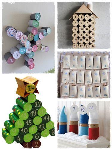 60 bricolages avec des rouleaux de papier toilette |La cour des petits: