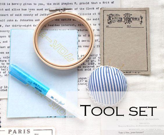 道具セット | net store ~アンナとラパン