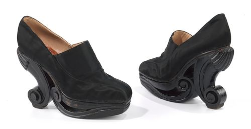 Awesome shoes from 1939