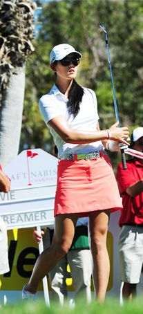 The Official Website of Michelle Wie - Fairway Fashion