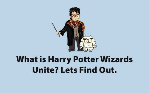 Harry Potter Wizards Unite Hack Tool No Survey 2018 Free Download Harry Potter Wizard Harry Potter What Is Harry Potter