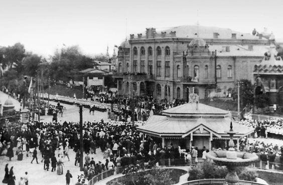 День в історії – Всеукраїнський національний конгрес - 100 років: