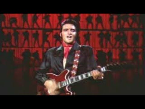 Elvis Presley Crazy Little Thing Called Love Official Video