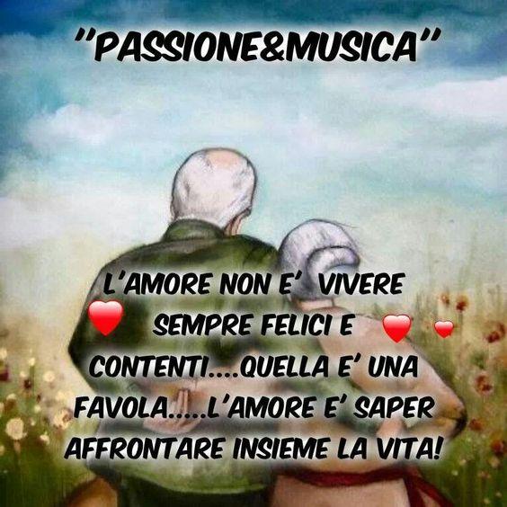 #amore #vita #insieme: