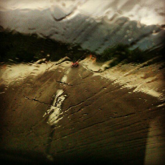 Rain - @ibbanez- #ibbanez #travel #photography #webstagram