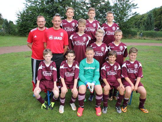 U13 – Junioren – FC Ruthe