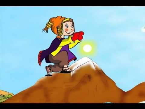 Antarki Fantasía En El Cielo Movie Asamblea Educacion Infantil Cuentos Condor De Los Andes