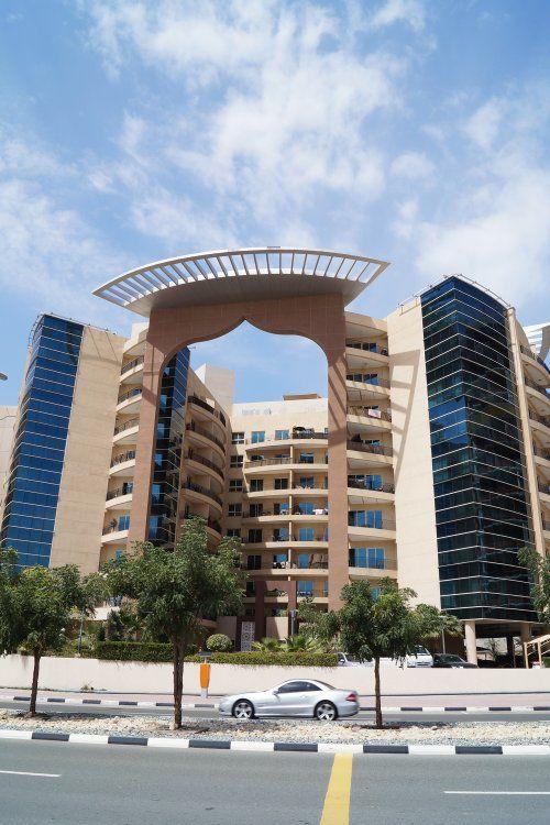 buy apartment in dubai silicon oasis