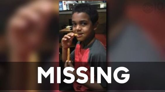 The Alameda County Sheriff's Office is asking for the public's help finding a missing 7-year-old boy.