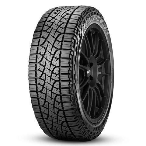 All Season Tire Reviews >> Pirelli Scorpion Atr All Terrain Tyres 20 Wheels All