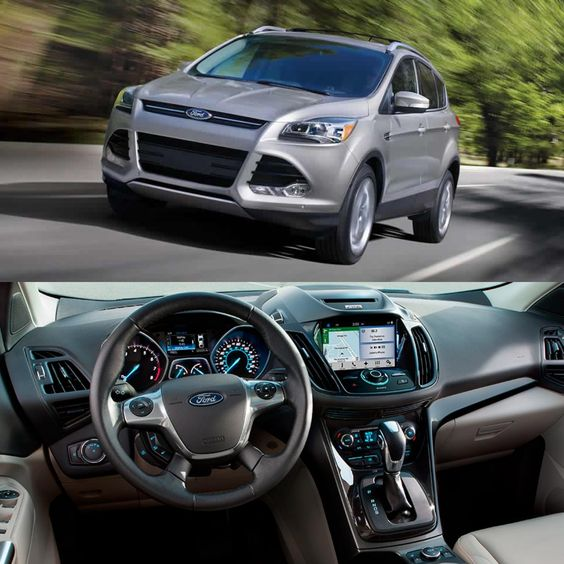 Fort Mill Ford Suv For Sale Built Ford Tough Ford
