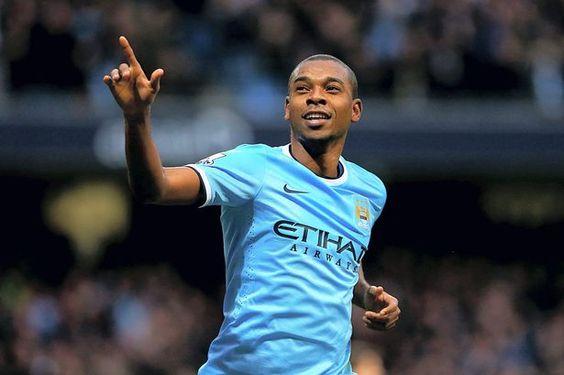 Manchester City vs Stoke - But de Fernando - Direct Foot