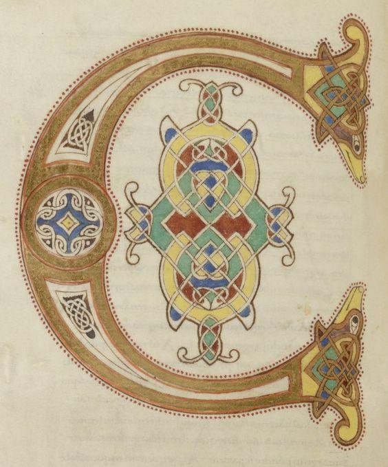 Bibliothèque nationale de France, Département des Manuscrits, Latin 2 http://gallica.bnf.fr/ark:/12148/btv1b8452767n/f596.image