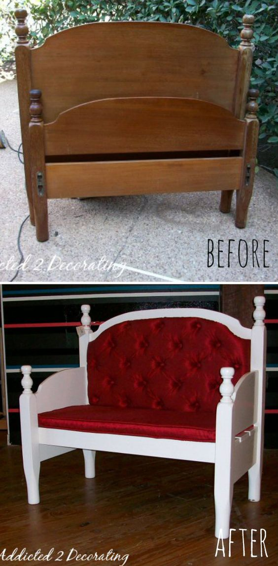 Benches Purple And Ideas On Pinterest