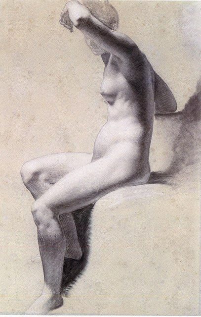 Pierre-Paul Prud'hon (1758 – 1823). France